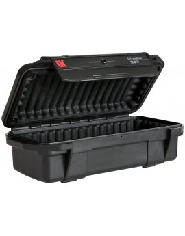UK UltraBox 207 Padded Black