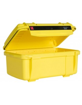 UK UltraBox 408 Padded Yellow