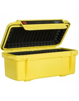 UK UltraBox 307 Padded Yellow