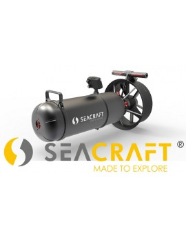 SeaCraft GHOST BX 2000 DPV