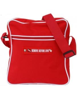 Remove Before Dive Regulator Bag