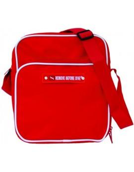Remove Before Dive Pro Regulator Bag
