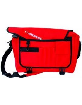 Remove Before Dive Traveller Bag