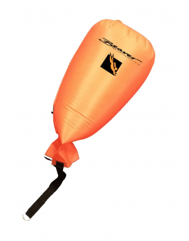 Beaver Parachute Lifting Bag 45.4kg