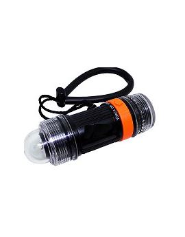 LED Strobe Light & Torch