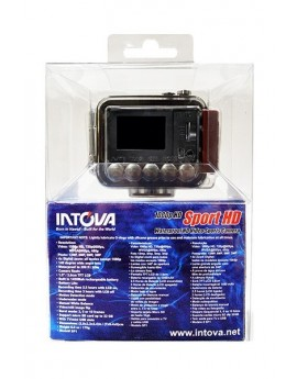 Intova Sports Pro HD Video SP1