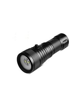 DiveNology DN08WR Duiklamp