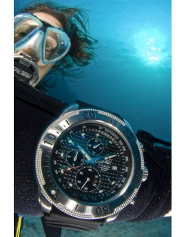 Impact Conductor Dive Watch
