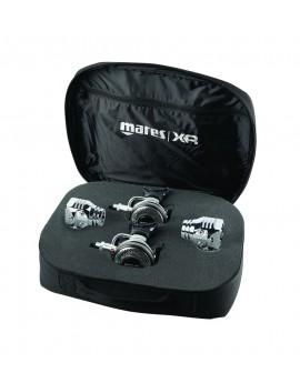 Mares 75XR DR Full Tek Regulator Set