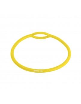 Mares Neck Regulator Bungee Yellow XR Line