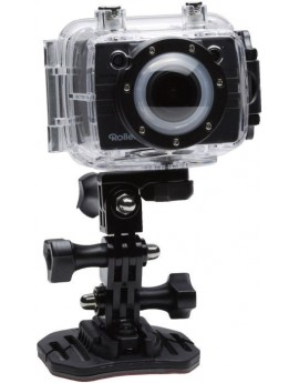 Rollei ActionCam Bullet HD 5S 1080p Outdoor Edition