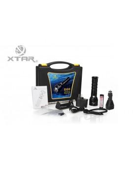 Xtar-D06 Updated