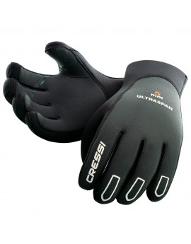 Cressi Ultraspan Gloves 3.5mm