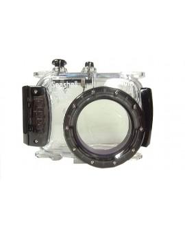 Seashell SS-1 Onderwaterbehuizing voor Compactcamera's met Externe Zoomlens
