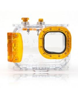 SeaShell SS-2 Onderwaterbehuizing voor Compact Camera's met Interne Zoomlens