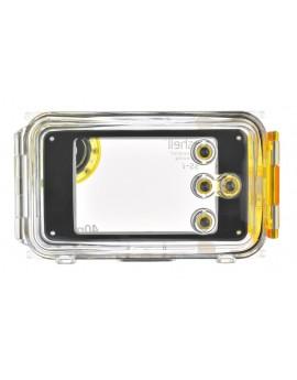 SeaShell SS-i5 Behuizing voor iPhone 5 met SS-Light Set