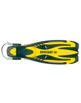 Beuchat PowerJet Adjustable
