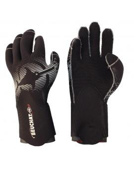 Beuchat Premium Semi-Dry GlovesS 4,5mm