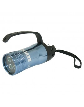 Beuchat 4 LED Dive Light