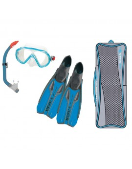Beuchat Snorkeling Set X-Voyager