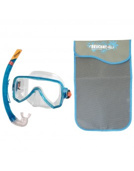 Beuchat Snorkeling Set Oceo Senior