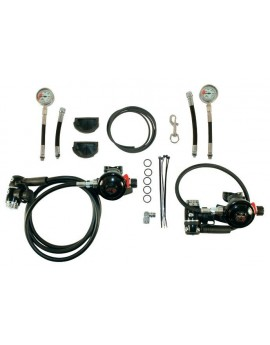 Beuchat Sidemount Package
