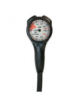 Beuchat Submersible Pressure Gauge