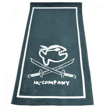 iQ Beach Towel Jolly Fish