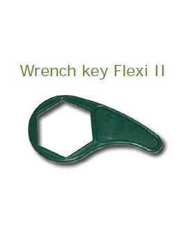 Green Force Wrench key Flexi II