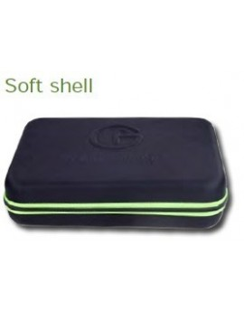 Green Force Soft Shell