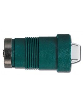 Green Force Charging Plug