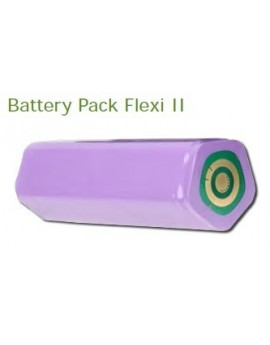 Green Force Flexi II Battery Pack