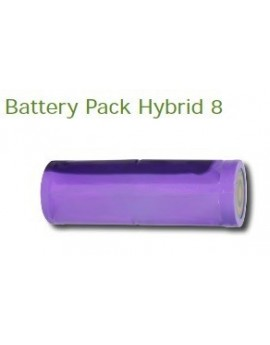 Green Force Hybrid 8 Battery Pack