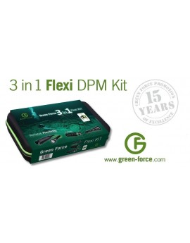 Green Force 3 in 1 Flexi Kit DPM