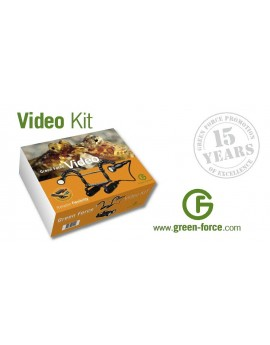 Green Force Video Kit
