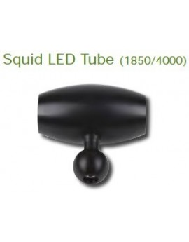 Green Force Squid Mounting Tube