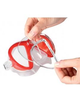 Set Mares X-Vu Optische Glazen Bifocal Plus