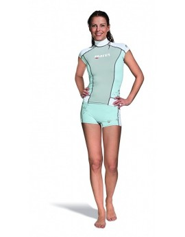 Mares Rash Guard Trilastic Dames ZM