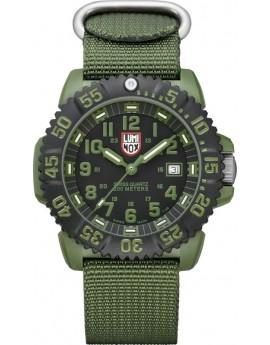Luminox Olive Drab Military A.3042