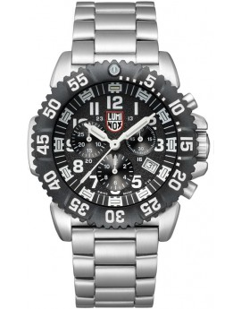Luminox Navy Seal Steel Colormark Chronograph A.3182