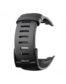 Suunto D4i Novo Black Elastomer Strap Kit