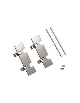 Suunto D9tx Elastomer Strap Kit