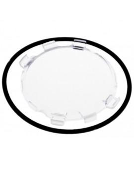 Suunto Display Shield D6/D6i Plexi Glas