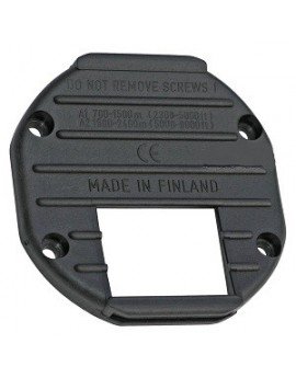 Suunto Back Plate/Round (for Round 2001 Model)