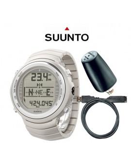 Suunto D9tx Titanium USB + Transmitter