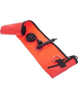 Hollis Marker Buoy Orange Closed Cell