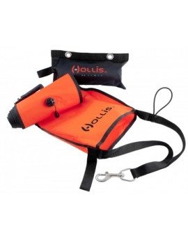 Hollis Safety Buoy Orange 150 cm