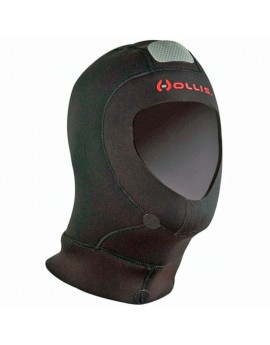 Hollis Zippered Drysuit Hood