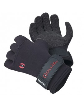 Hollis 4mm Armor Glove