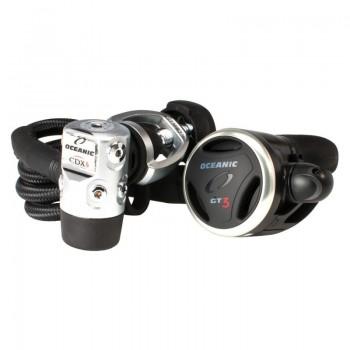 Oceanic GT3 CDX5